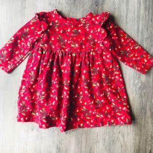 Gymboree dress 🍁